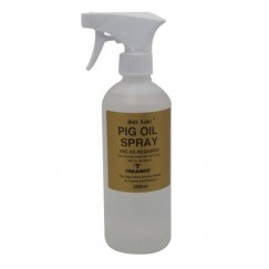 Gold Label Pig Oil Spray 500ml