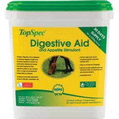 TopSpec Digestive Aid and Appetite Stimulant