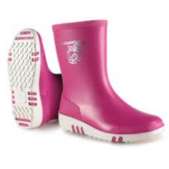 Dunlop Mini Wellington Boot