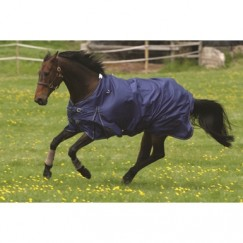 Mark Todd Lightweight Turnout Rug 600 Denier, No Filling