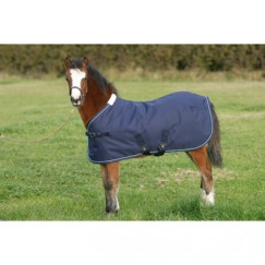 Mark Todd Foal Turnout Rug 600 Denier, 150g
