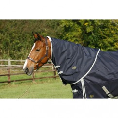 Mark Todd Autumner Turnout Neck Cover