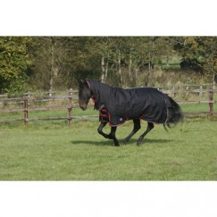 JHL Heavyweight Combo Turnout Rug 1200 Denier 350g