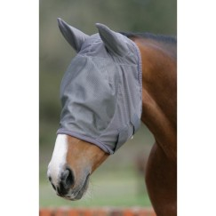 Mark Todd Fly Mask with Ears ***LAST FEW***