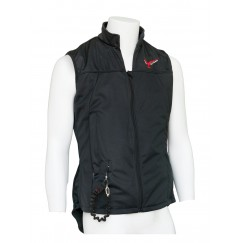 Point Two Soft Shell Gilet CHILD L