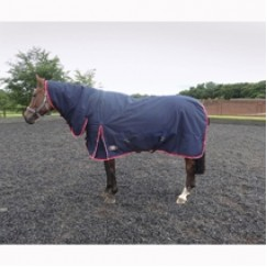 Wolseley Essentials Heavyweight Combo Turnout Rug 350g