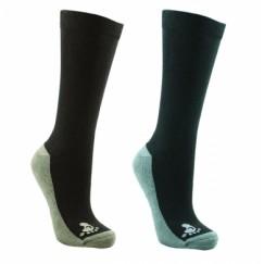 Woof Wear Bamboo Short Riding Socks