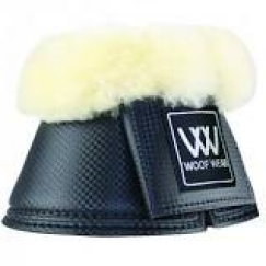 Woof Wear Pro Over Reach Boot  Fur Top