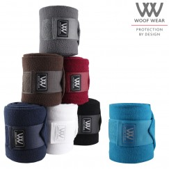 Woof Wear Polo Bandages (Set of 4)