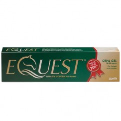 Equest Horse Wormer
