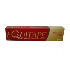 Equitape Horse Wormer * out of stock*
