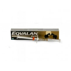 Eqvalan Duo Horse Wormer *out of stock*