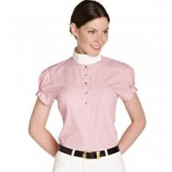 *** REDUCED *** Caldene Horsham Pink Stock Show Shirt