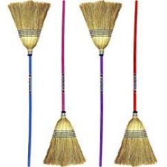 Corn Broom Standard size Head