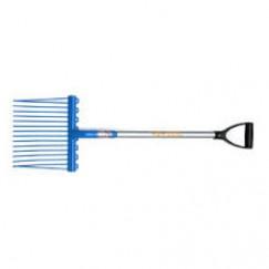 Junior Fyna-Lite Shavings Fork D Grip