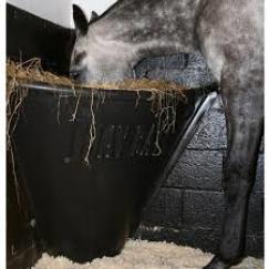 Hay Bar - Corner Manger  (Hay Feeder System )