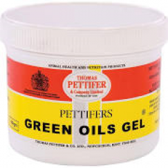 Pettifers Green Oils Gel