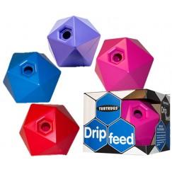 Drip Feed Ball Feeder